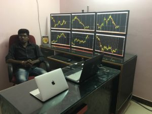Forex demo account india