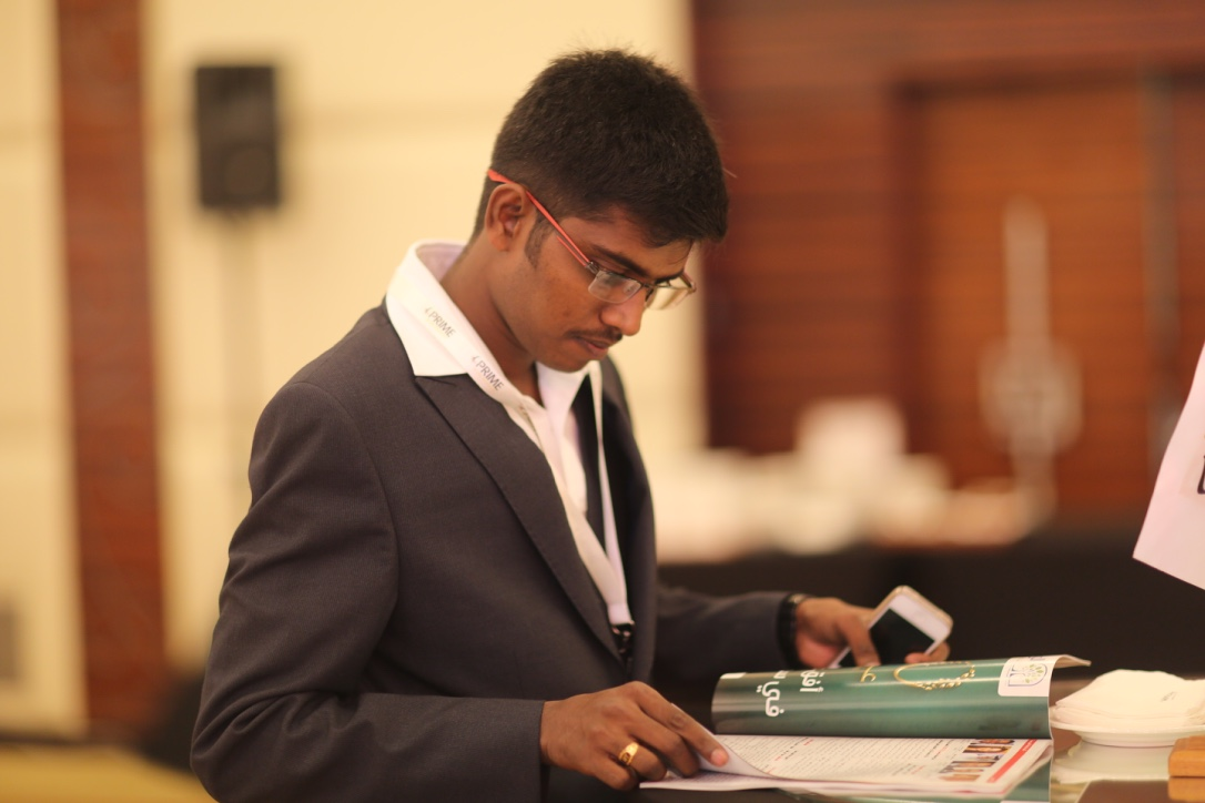 I Started a BANK MANIPULATION TRADING (Pro level) one to one online class to Mr. Balaji from (Vellore) India