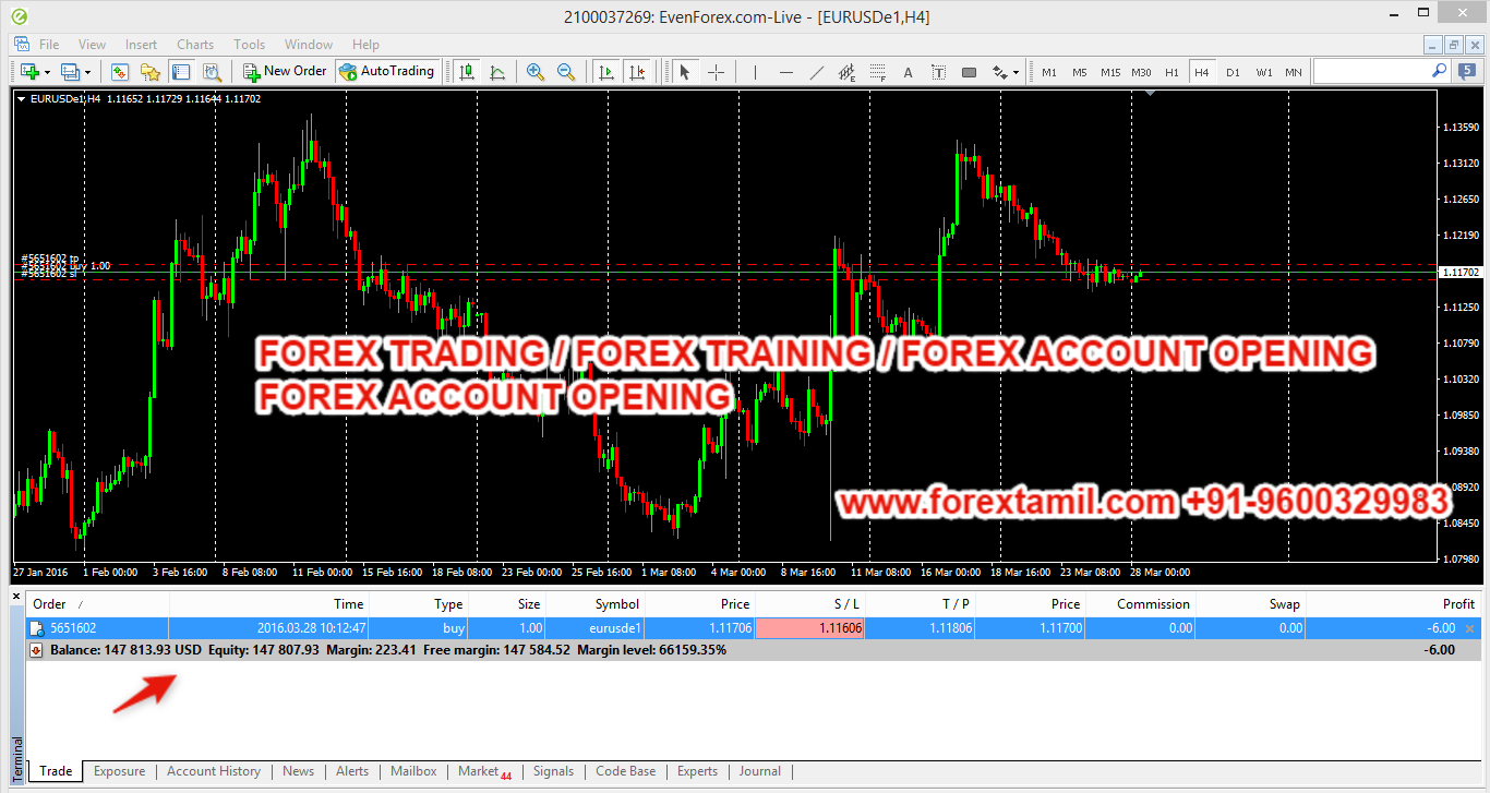 ARITHMETIC TRADING LIVE ACCOUNT PROFIT RESULT 24813 USD