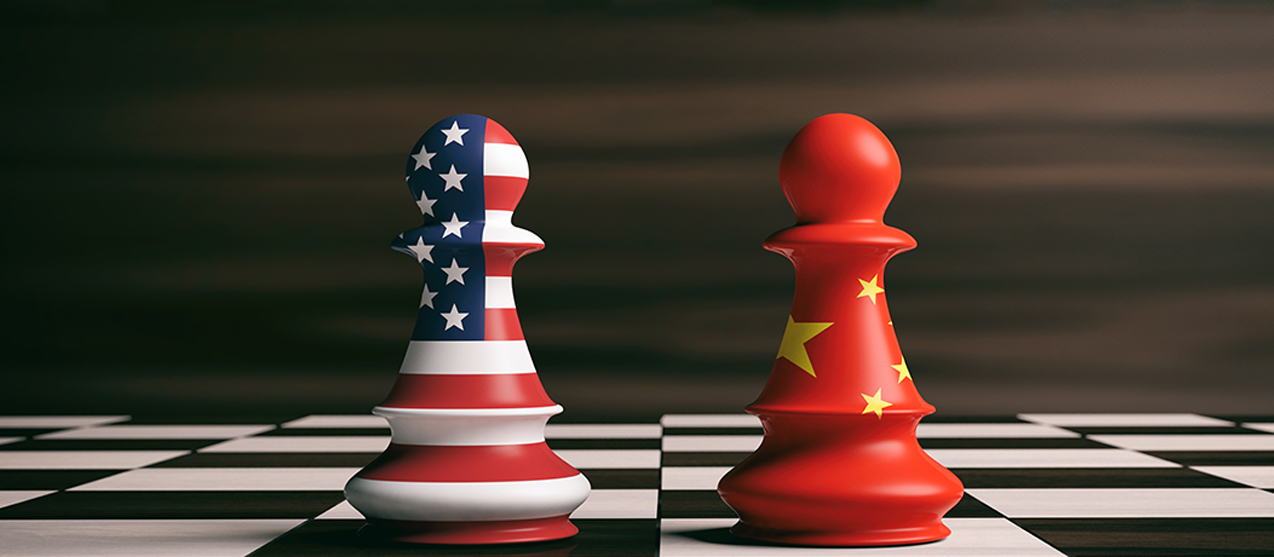 US-China trade War Concerns Diverting the Market Numbers.
