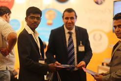 MEENA FOREX EXPO 2015 IN DUBAI