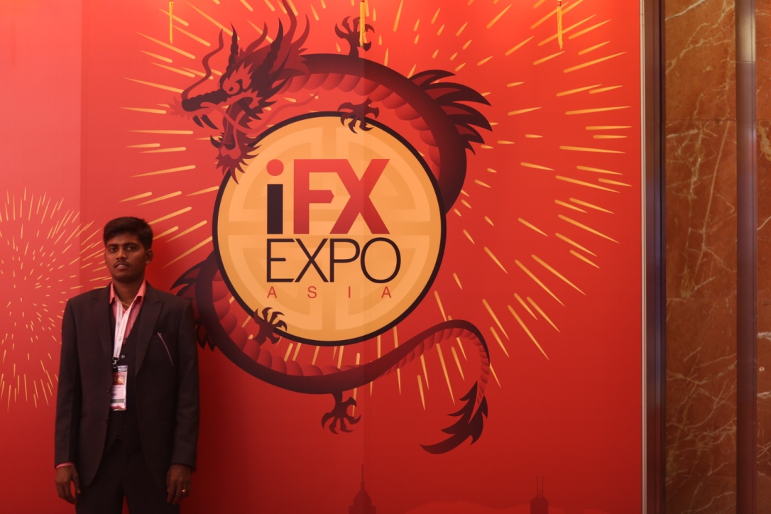 IFXEXPO 2016 (Hong kong)…LEARNED MANY THINGS AND GET GOOD SOME BUSINESS IDEAS AND MOTIVATIONAL THINGS….Lets start our 2016 forex journey….