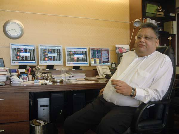 This man turned his 5,000 INR into 6,000 Crore INR by trading stocks