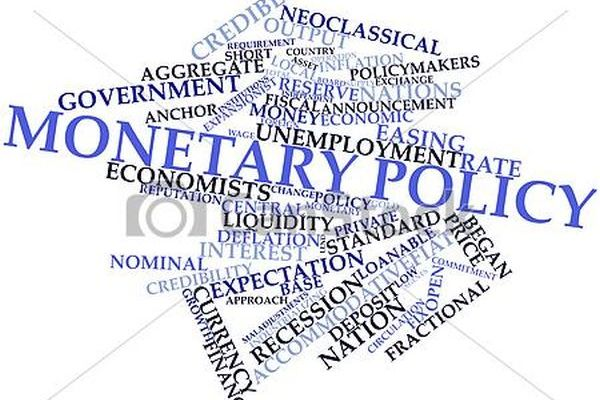 PROCESS BEHIND A MONETARY POLICY DECISION