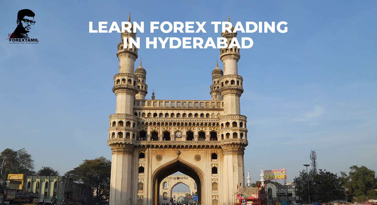Forex Trading Training Course in Hyderabad